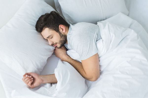 Is CBD the Answer to Your Sleep Problems?