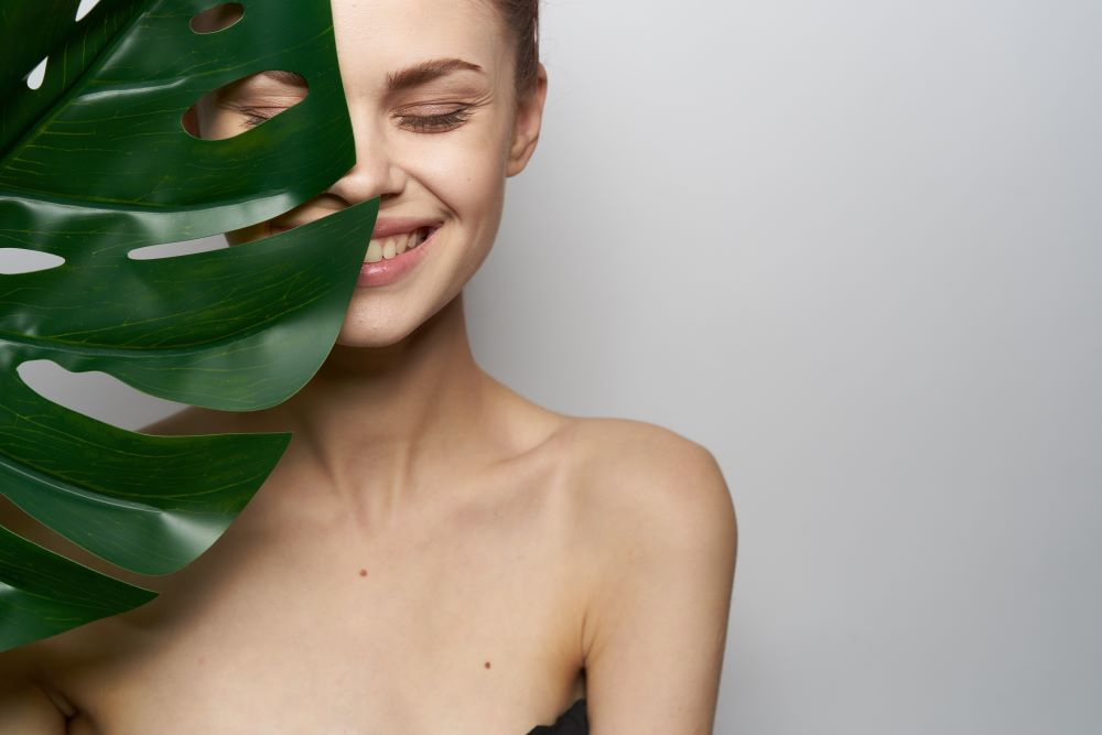 Improve the Condition of Your Skin With CBD