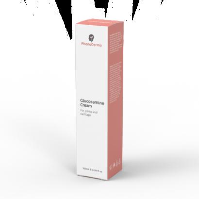 phenoderma-glucosamine